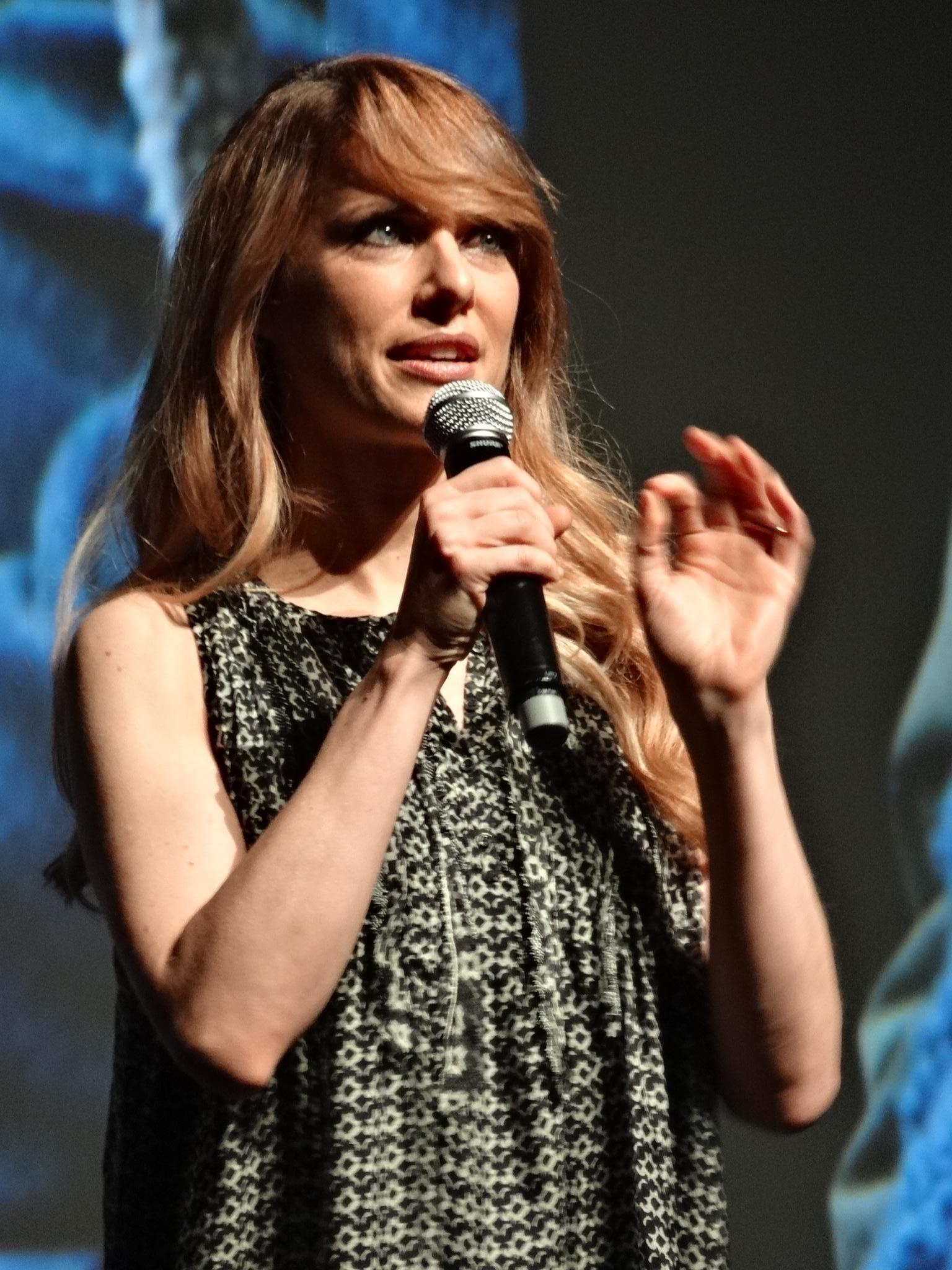 Lynn Shelton - Wikipedia
