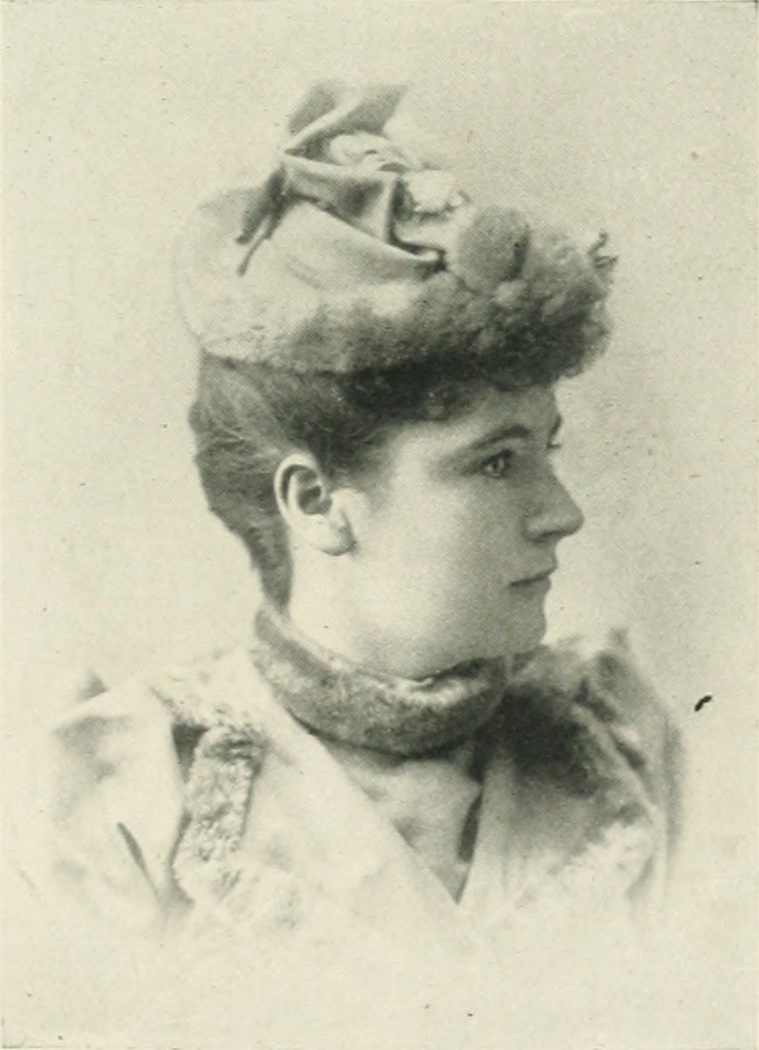 MERCEDES LEIGH HEARNE A woman of the century (page 379 crop).jpg