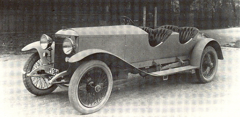 Austro Daimler Wikipedia