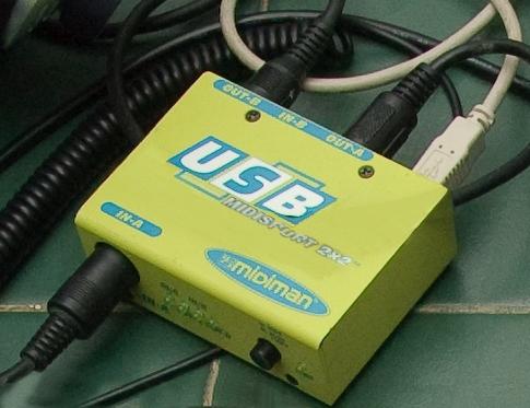 MIDIMAN USB MIDISPORT 2X2 DRIVER FREE