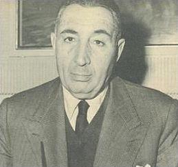 former Prime Minister of Libya