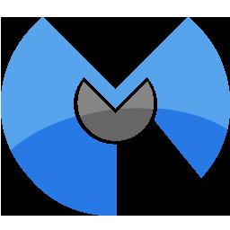 Resultado de imagem para malwarebytes logo