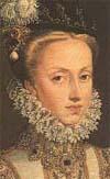 Marie di Cleves