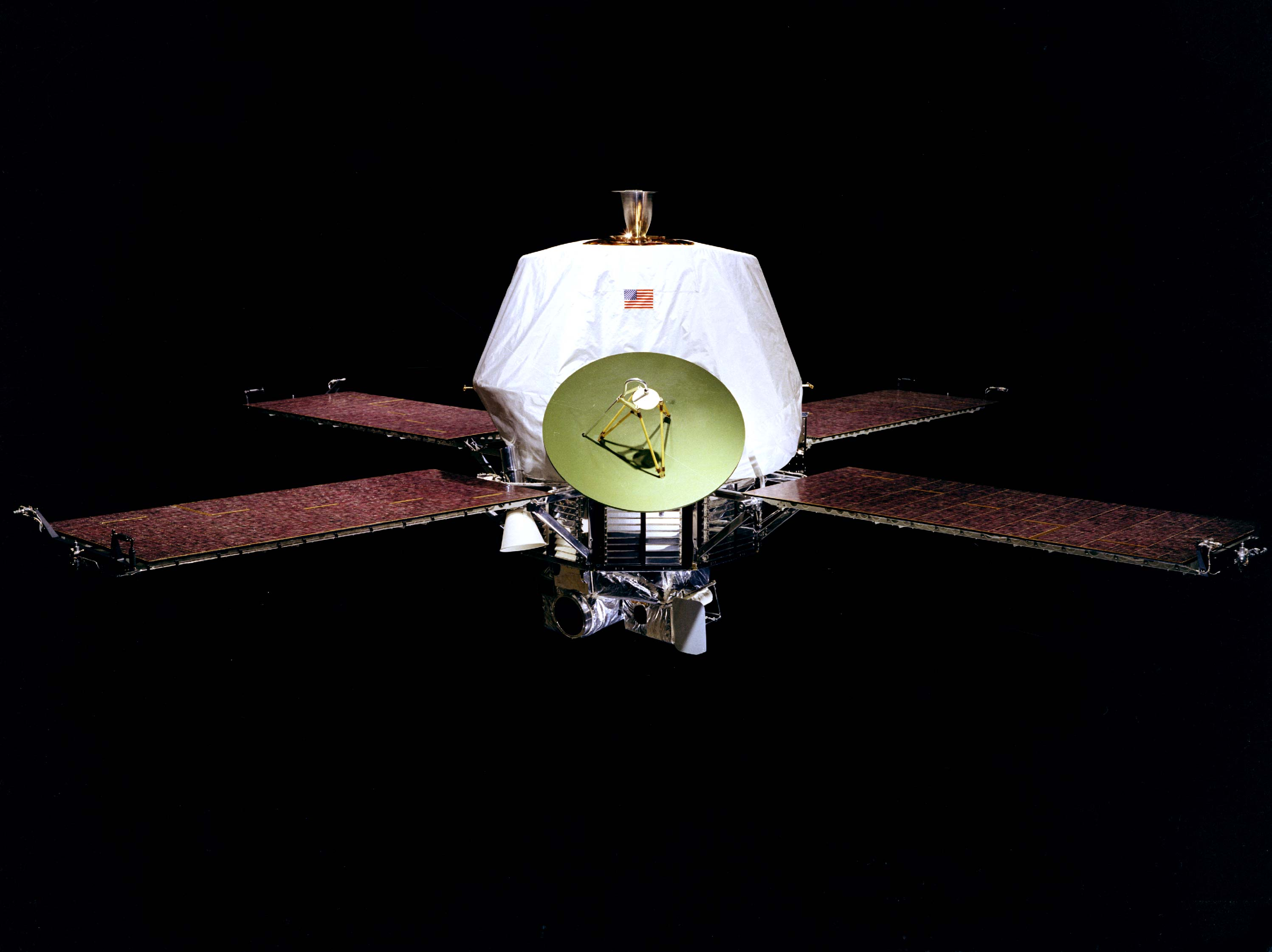 immagine di Mariner 9