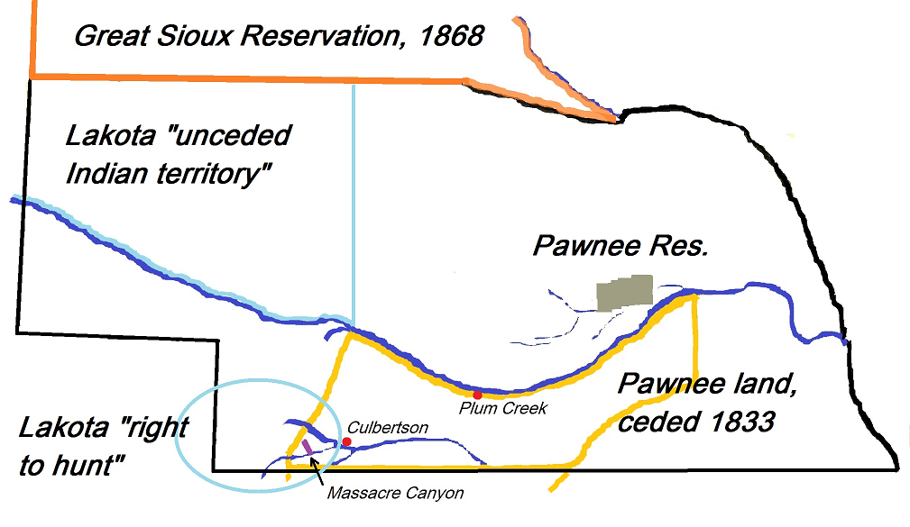 Pawnee Reservation - Wikipedia on map of athabascan, map of del city, map of cahuilla, map of timucua, map of hitchcock, map of watonga, map of lenape, map of carter, map of fossil ridge, map of kincaid, map of liberal, map of snyder, map of mangum, map of pauls valley, map of jenks, map of the shoshone, map of ohlone, map of skidmore, map of inola, map of springfield township,