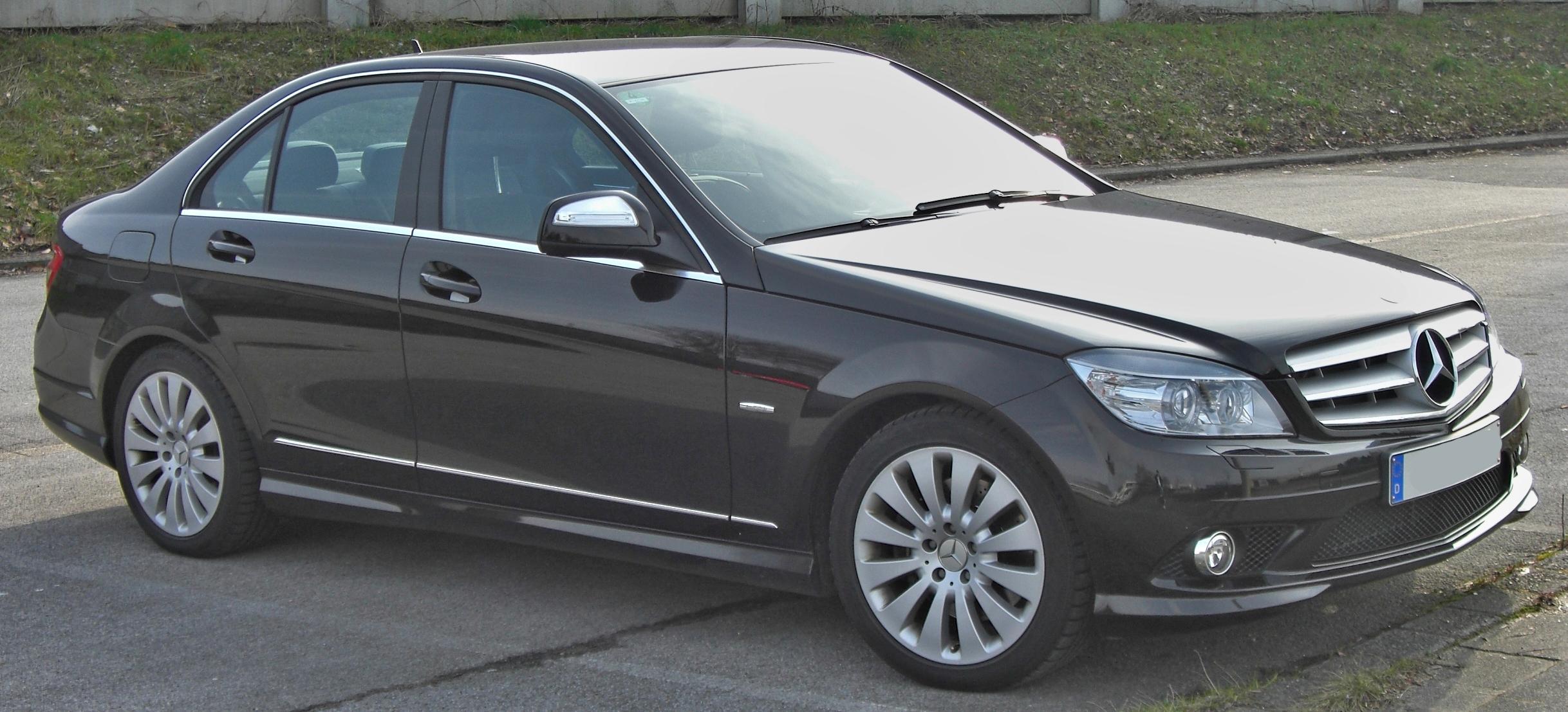 Mercedes C Klasse W Kombi L Ef Bf Bdnge