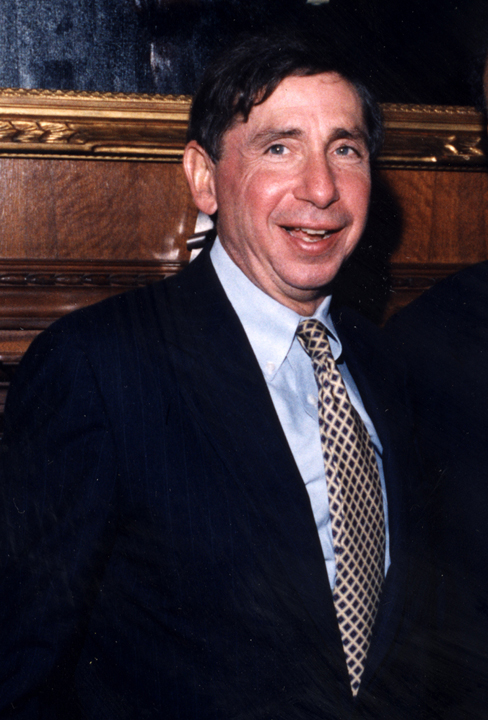 Tennessee Business Search >> Mickey Kantor - Wikipedia