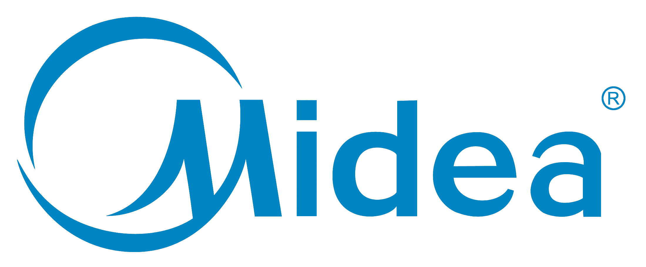 File:Midea Corporate Logo.png - Wikimedia Commons