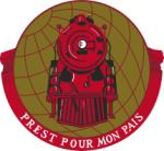Military Railway service SSI.