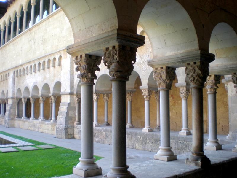 File monestir de sant cugat sant cugat del vall s 12 - Mudanzas sant cugat del valles ...