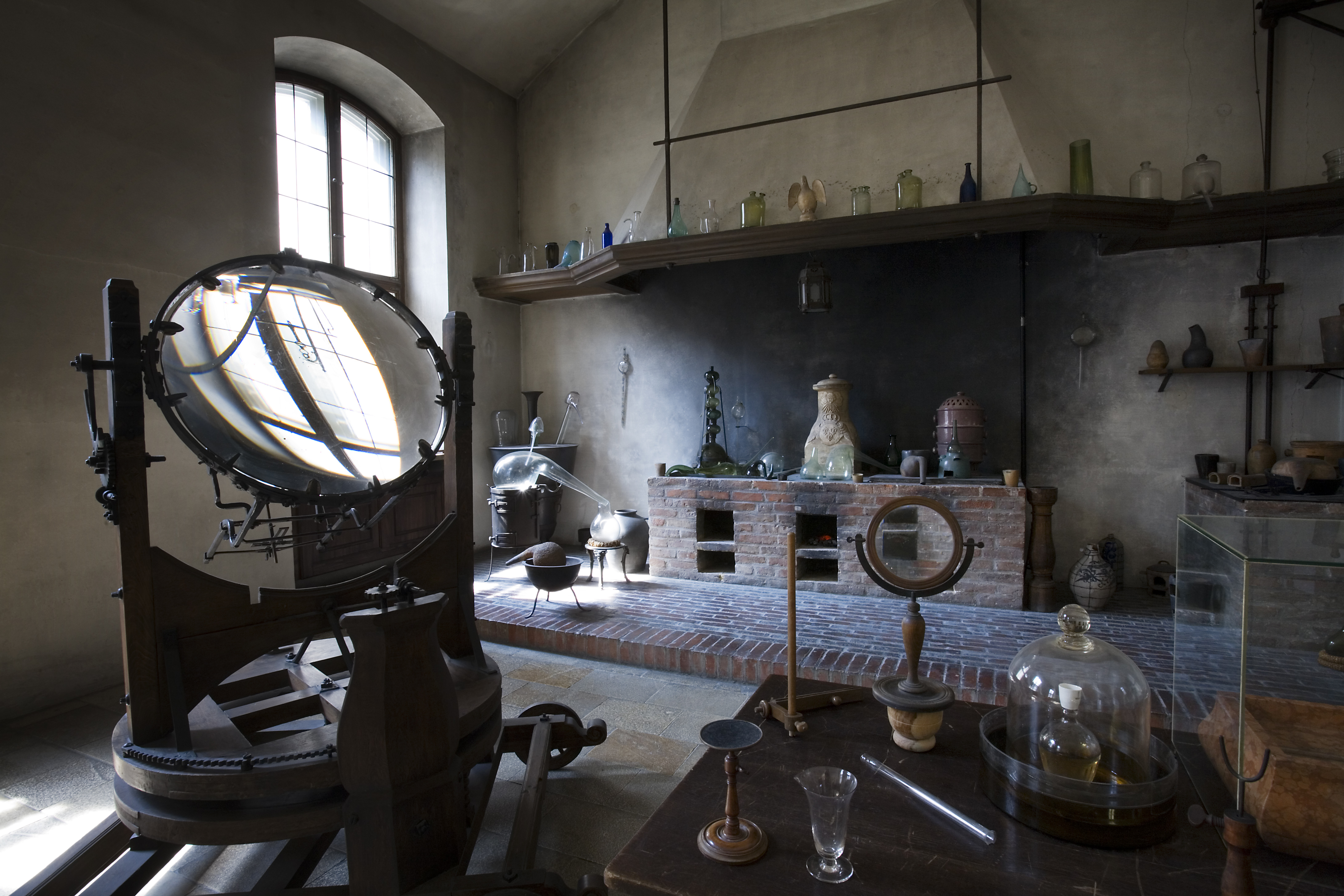 The Alchemist Escape Room Fun For Adults