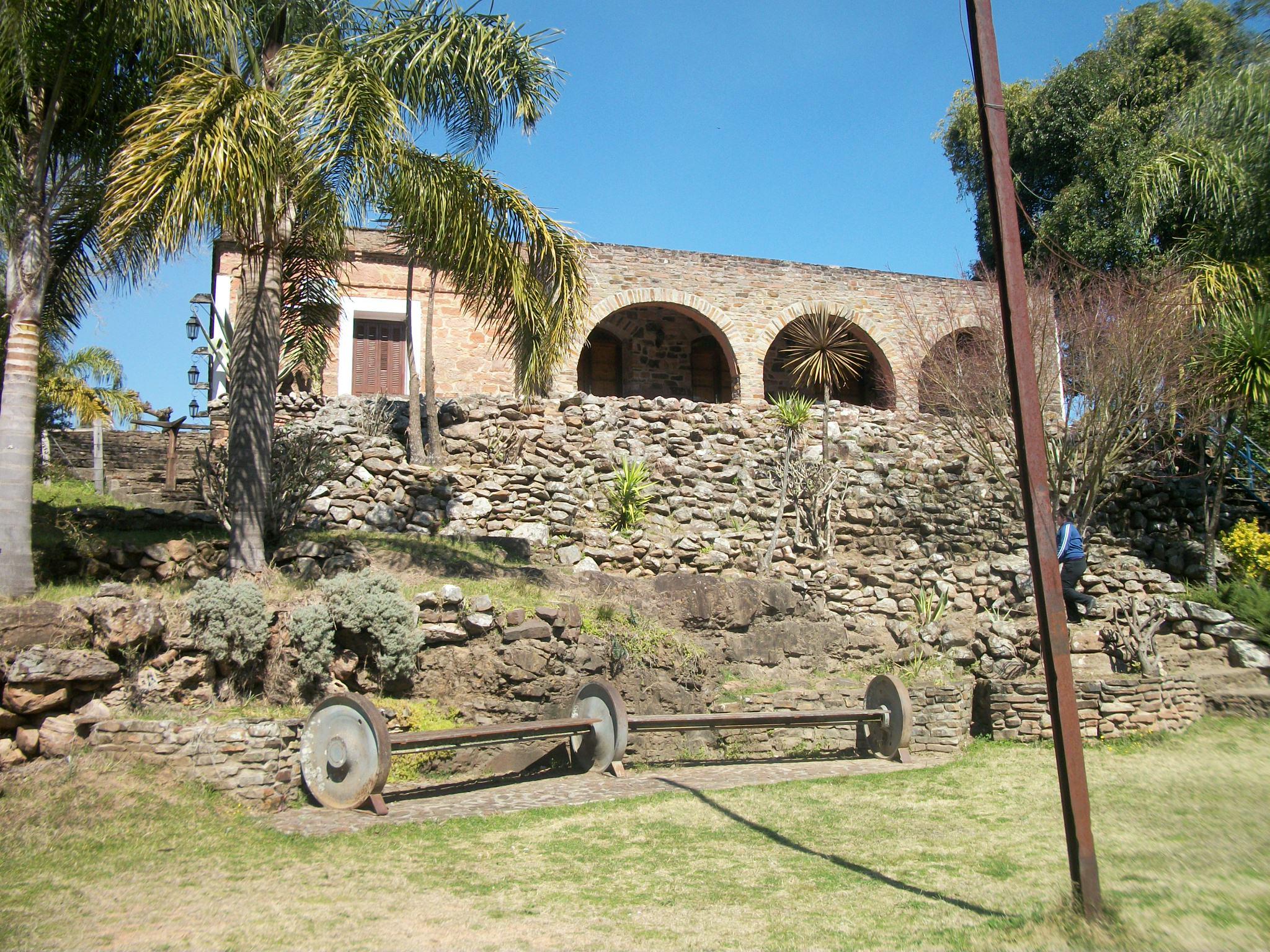 Museo Carlos Gardel en Tacuarembó, Uruguay