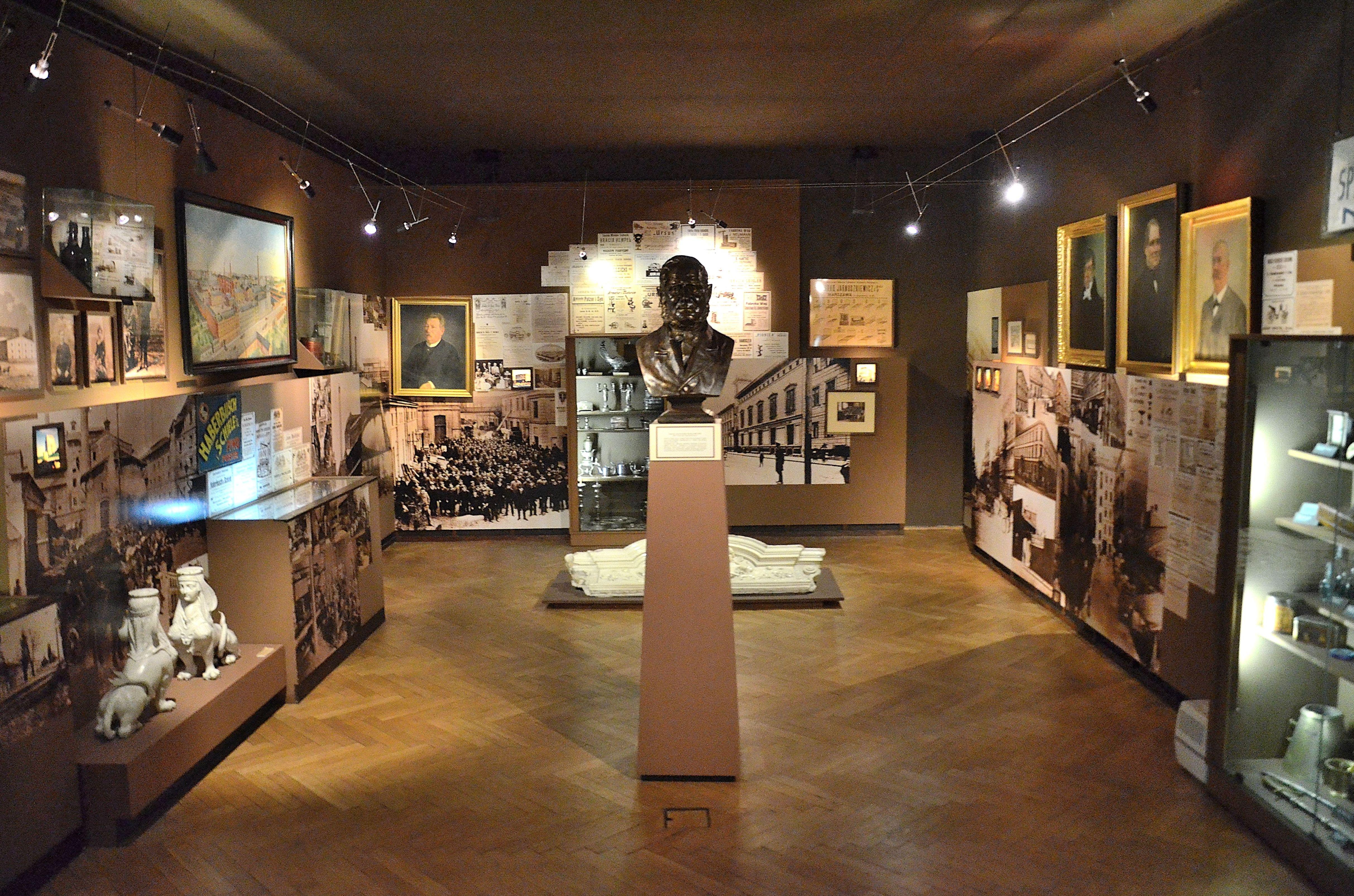 Muzea geologiczne minerałów i skamieniałości w Polsce