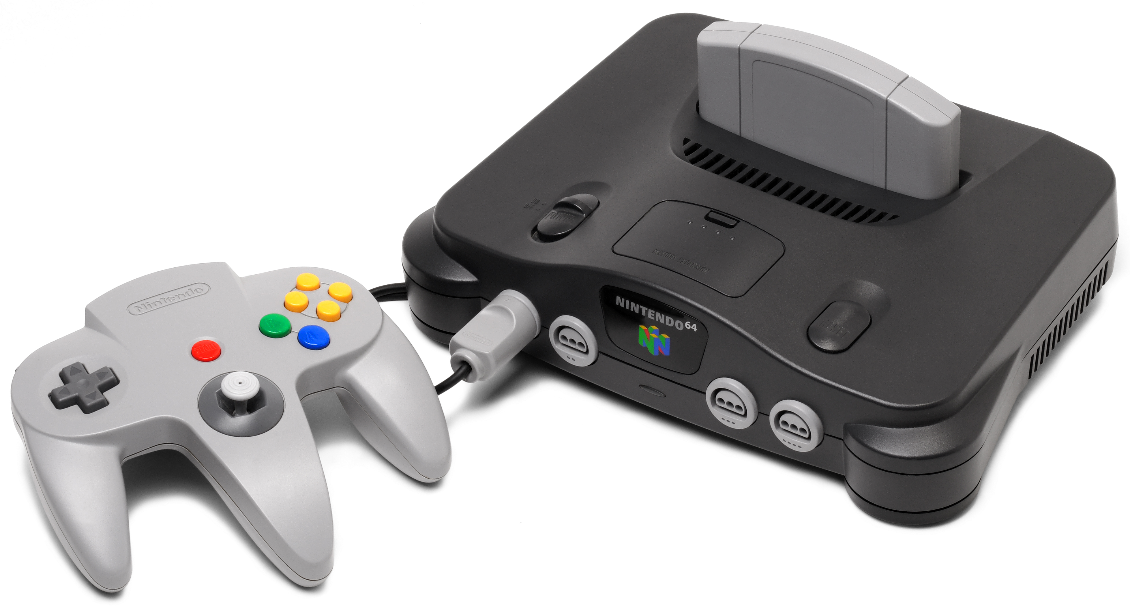 games for n64: