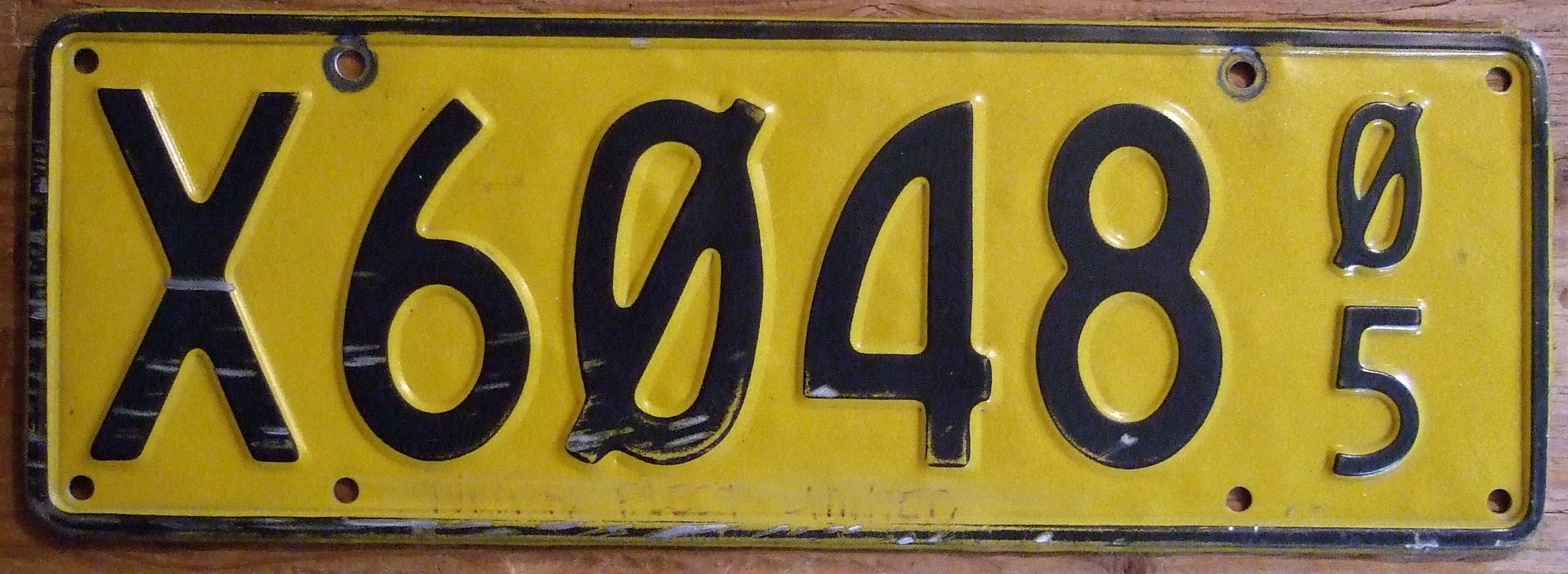 Nebraska Car Dealer License