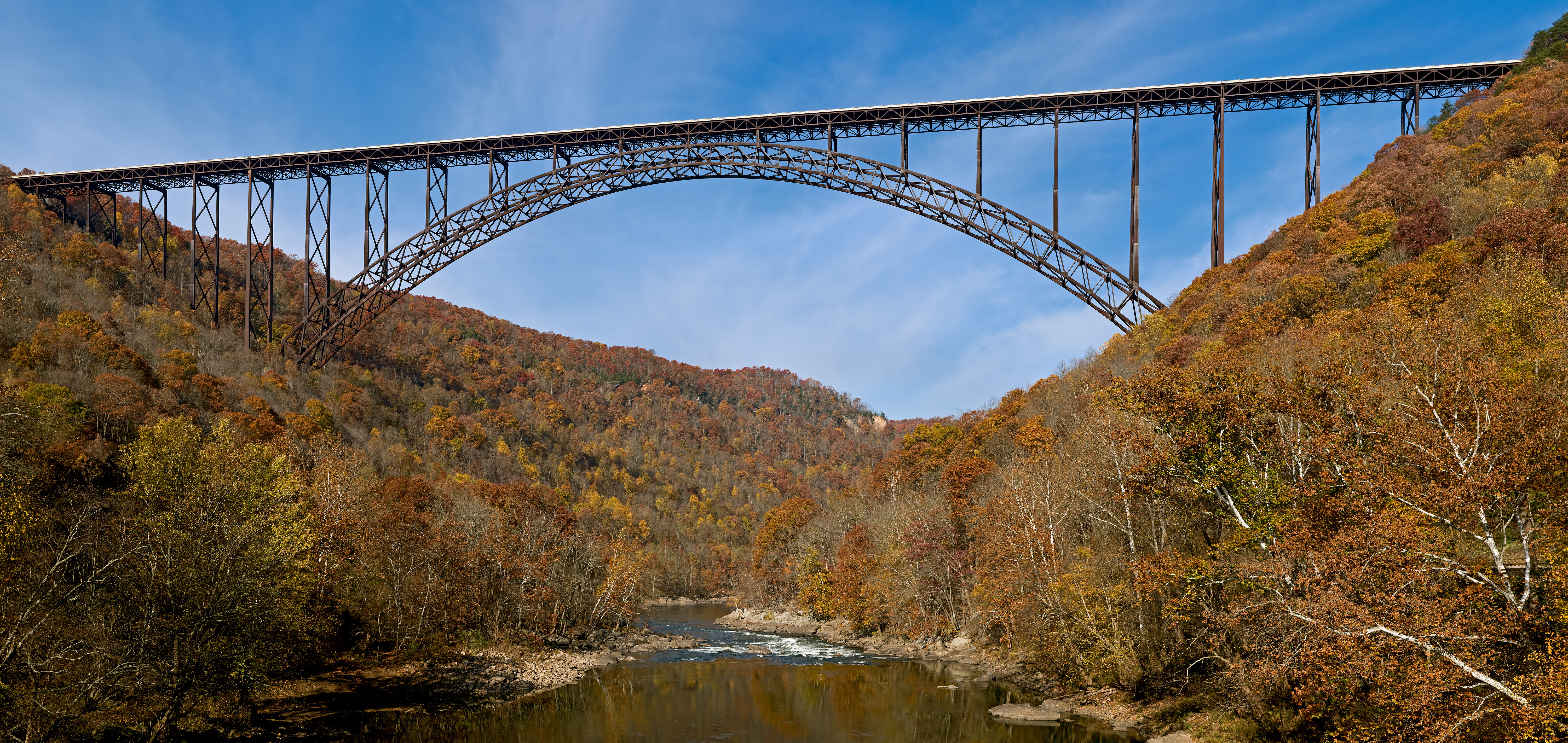 File:New River Gorge Bridge.jpg  Wikipedia