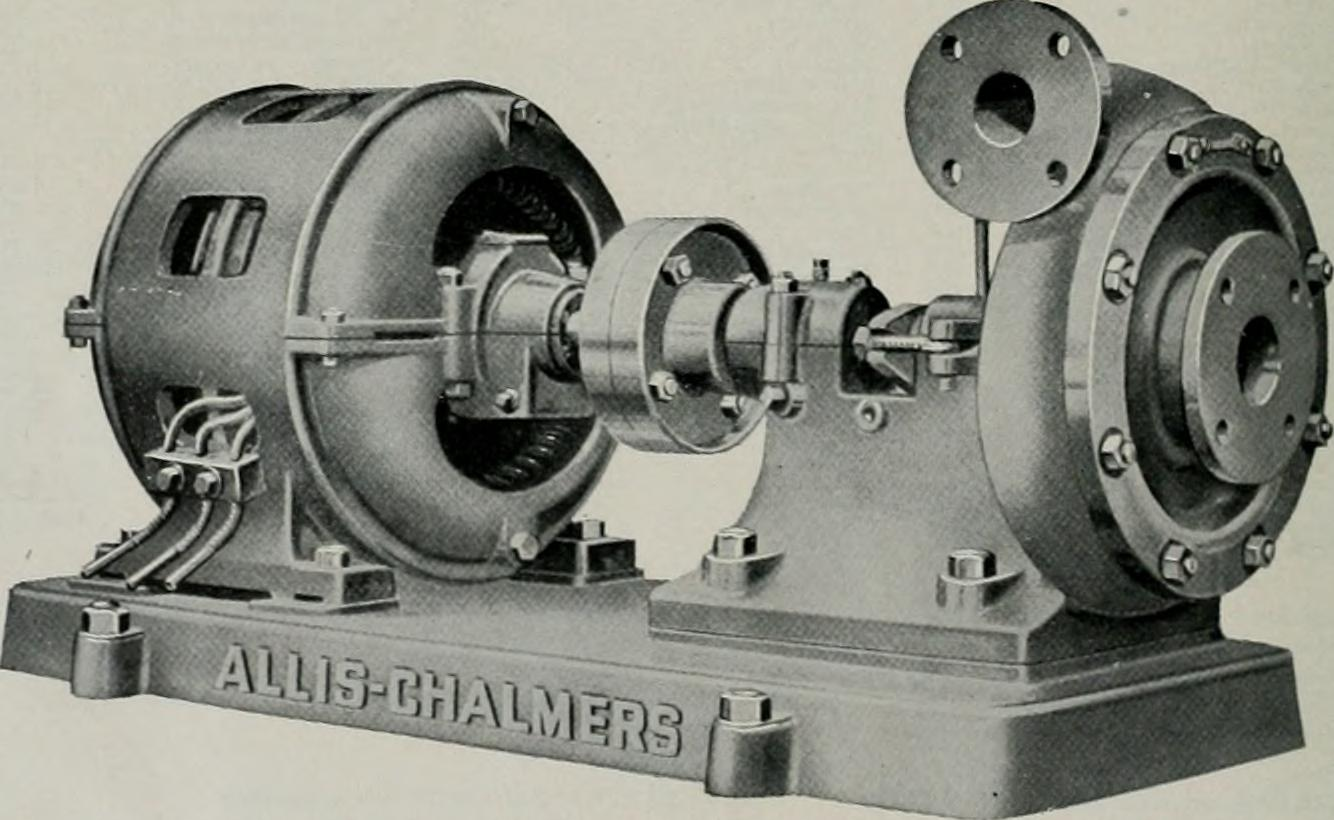 Centrifugal pump, Heavy Equipment Used in Construction