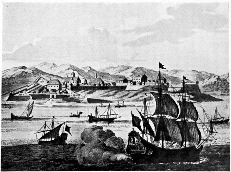 Depiction of Historia de Antofagasta