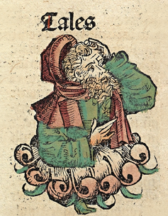 Thales, Nuremberg Chronicle. Nuremberg chronicles f 59r 2.png