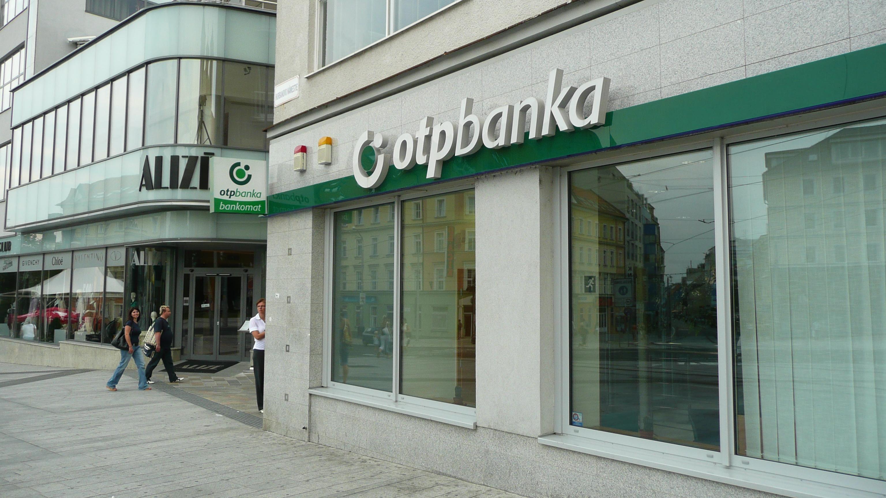 Otp Bank Nyrt