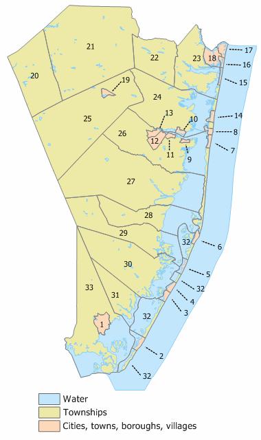 Ocean County New Jersey Wikipedia