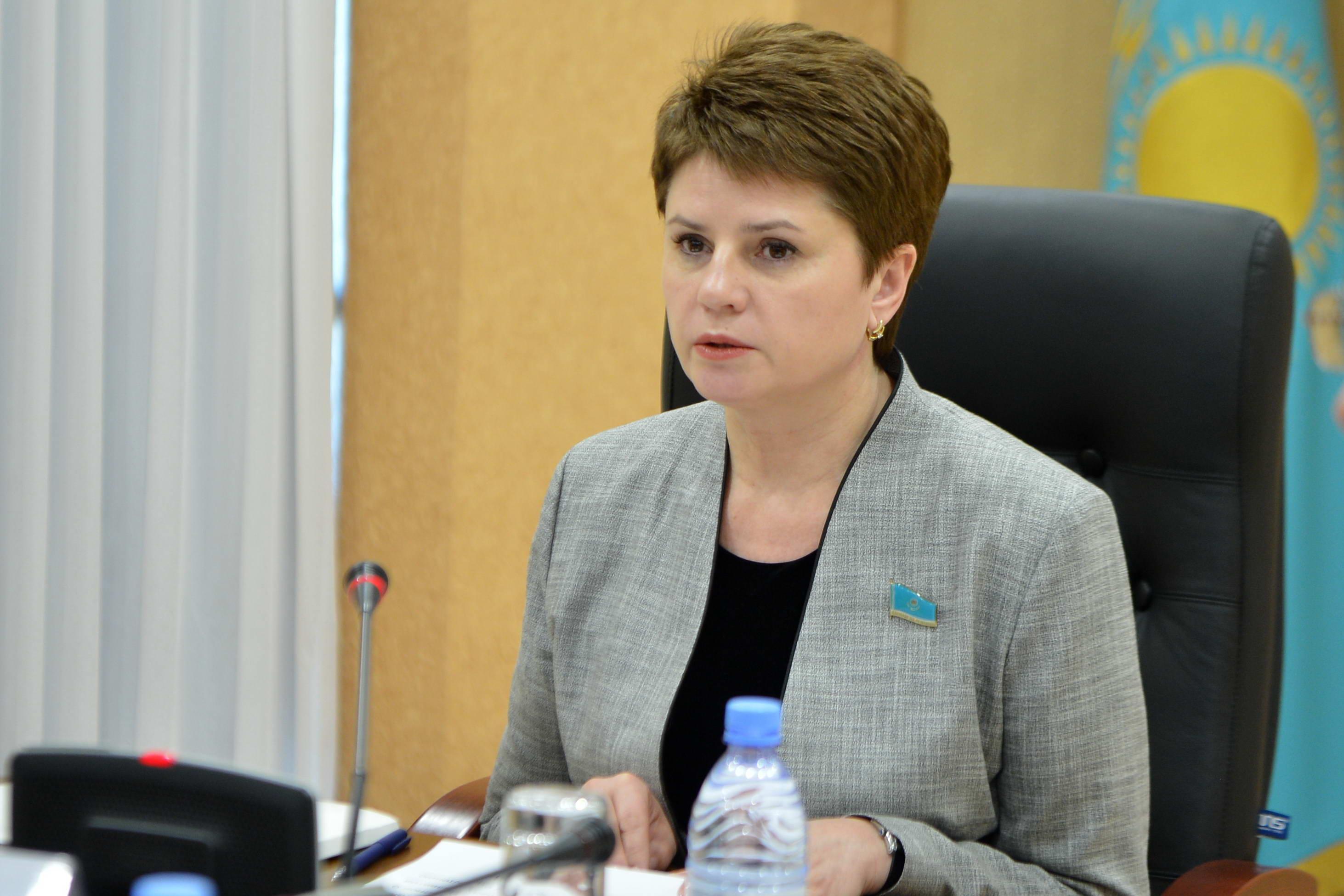 Перепечина, Ольга Валентиновна — Википедия