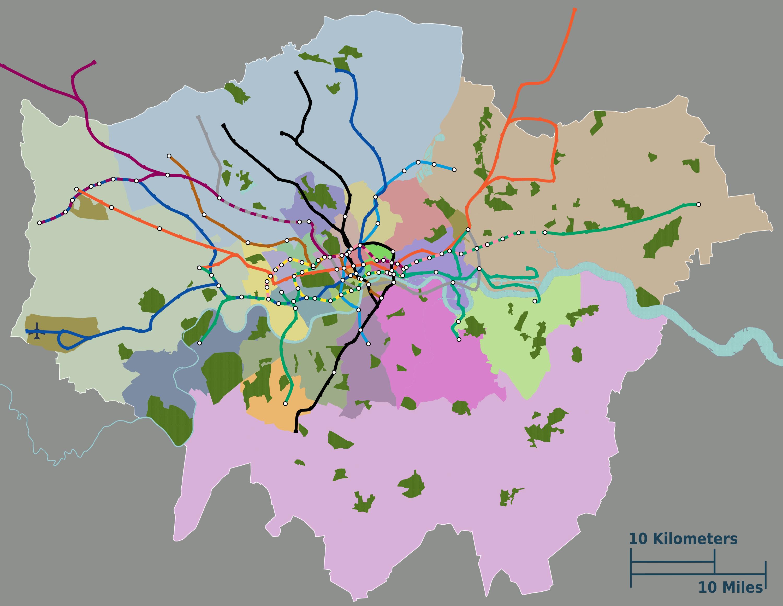 FileOuter London tube mappng FileOuter London tube