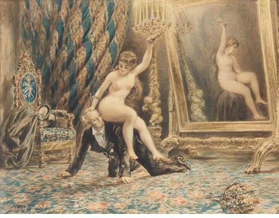 википедия эротические фото