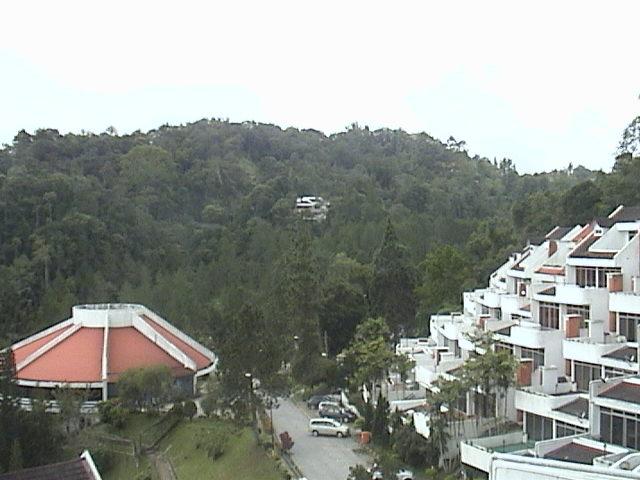 Bukit Fraser - Wikipedia Bahasa Melayu, ensiklopedia bebas