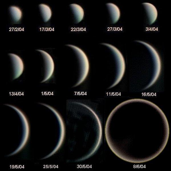 Mars og Venus fem stadier af dating