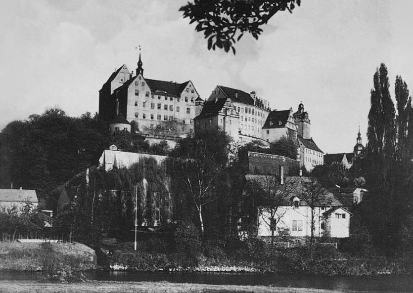 Billedresultat for Schloss Colditz