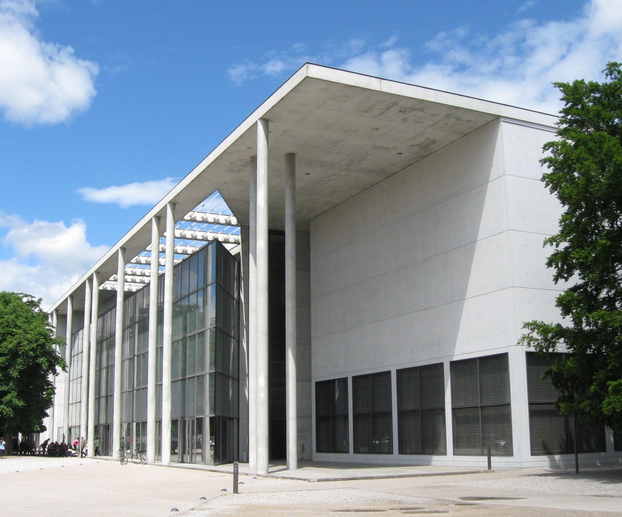 Schmela-Haus, Düsseldorf, Germany  rt Museums  Pinterest  Germany size: 2040 x 1695 post ID: 3 File size: 0 B