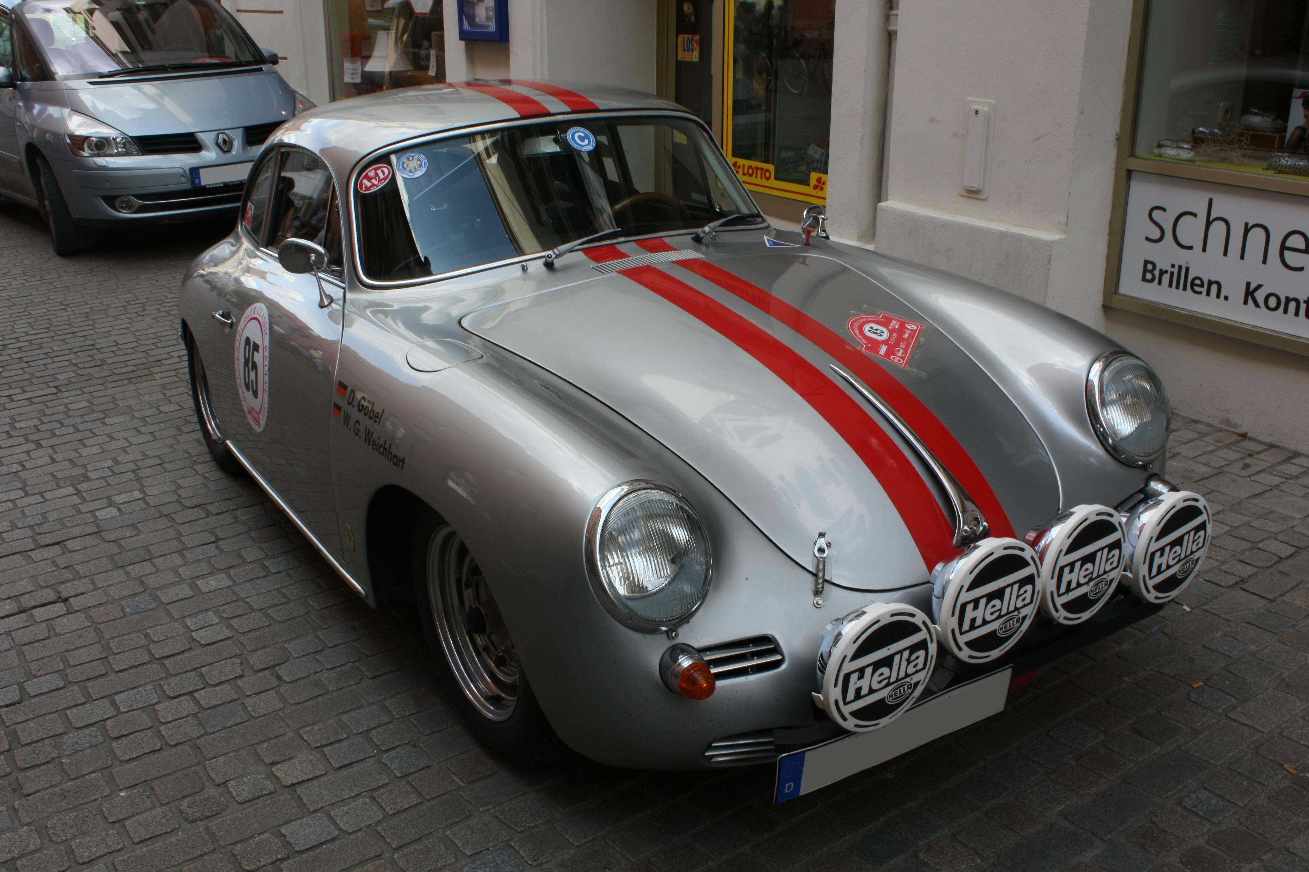 File:Porsche 356 S90 Front.jpg