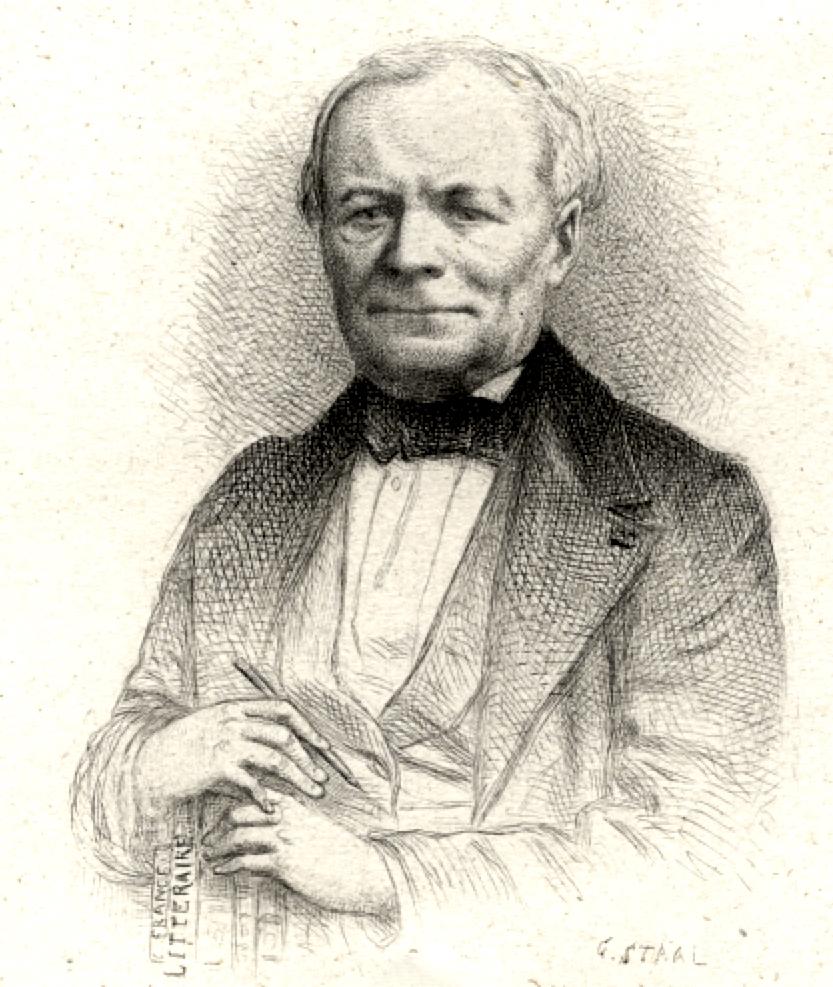Joseph-Marie Quérard