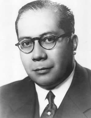 Ramón Carrillo