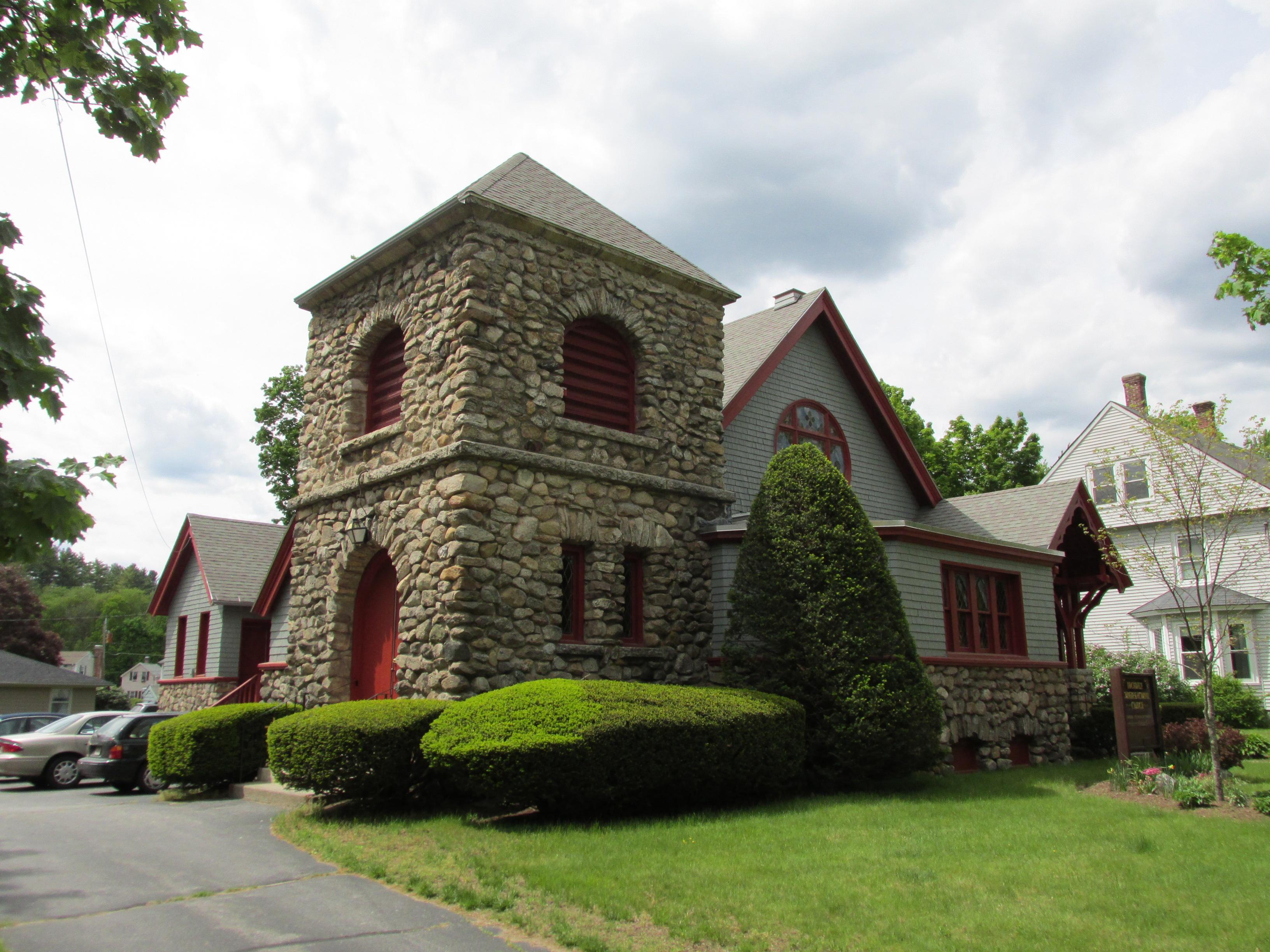File:Rockdale Congregational Church, Northbridge MA.jpg ...