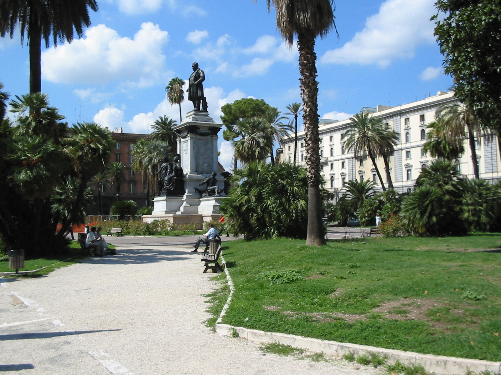 Hotel Piazza Cavour Roma