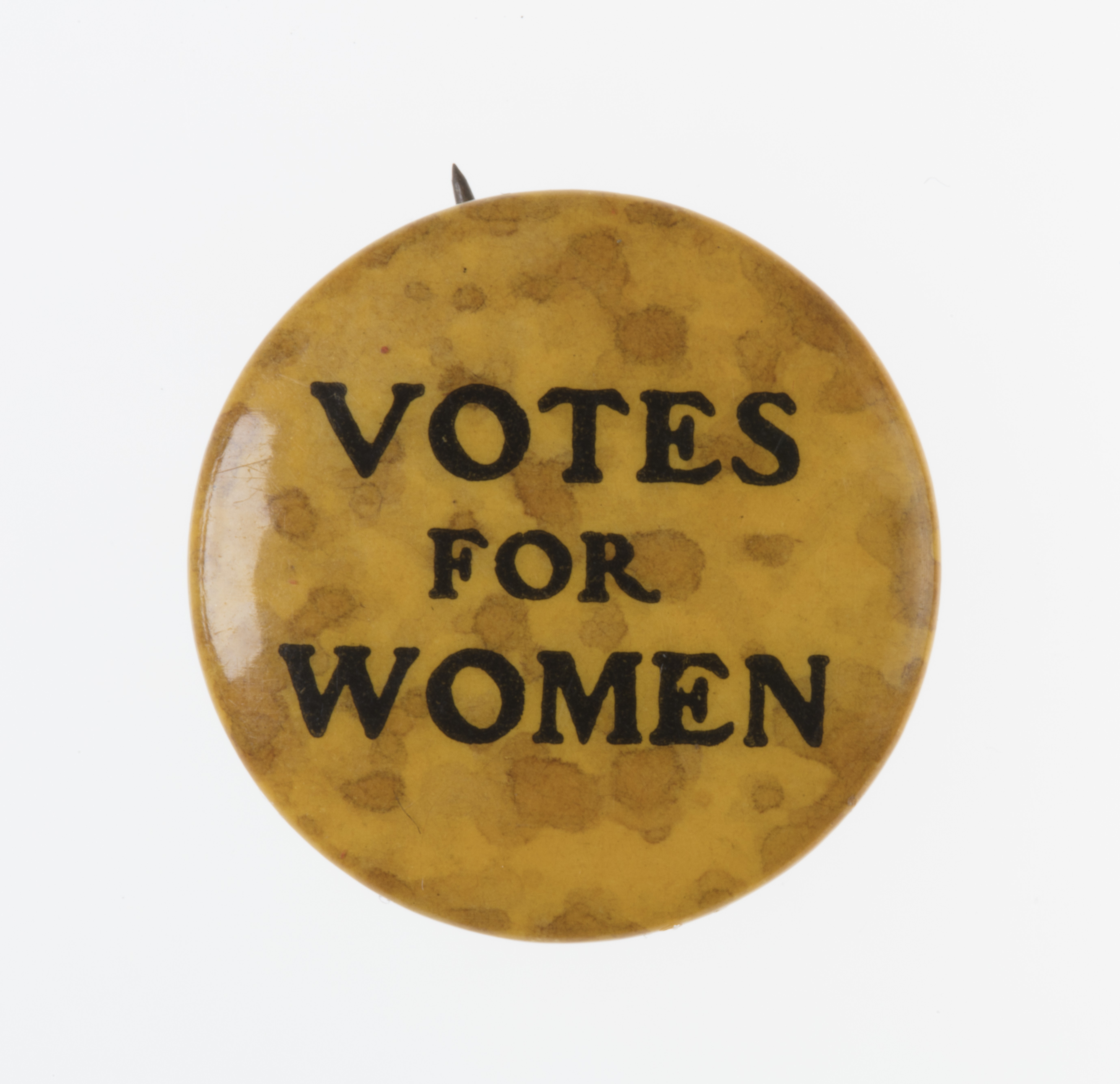File Round Yellow Votes For Women Button Jpg Wikimedia Commons