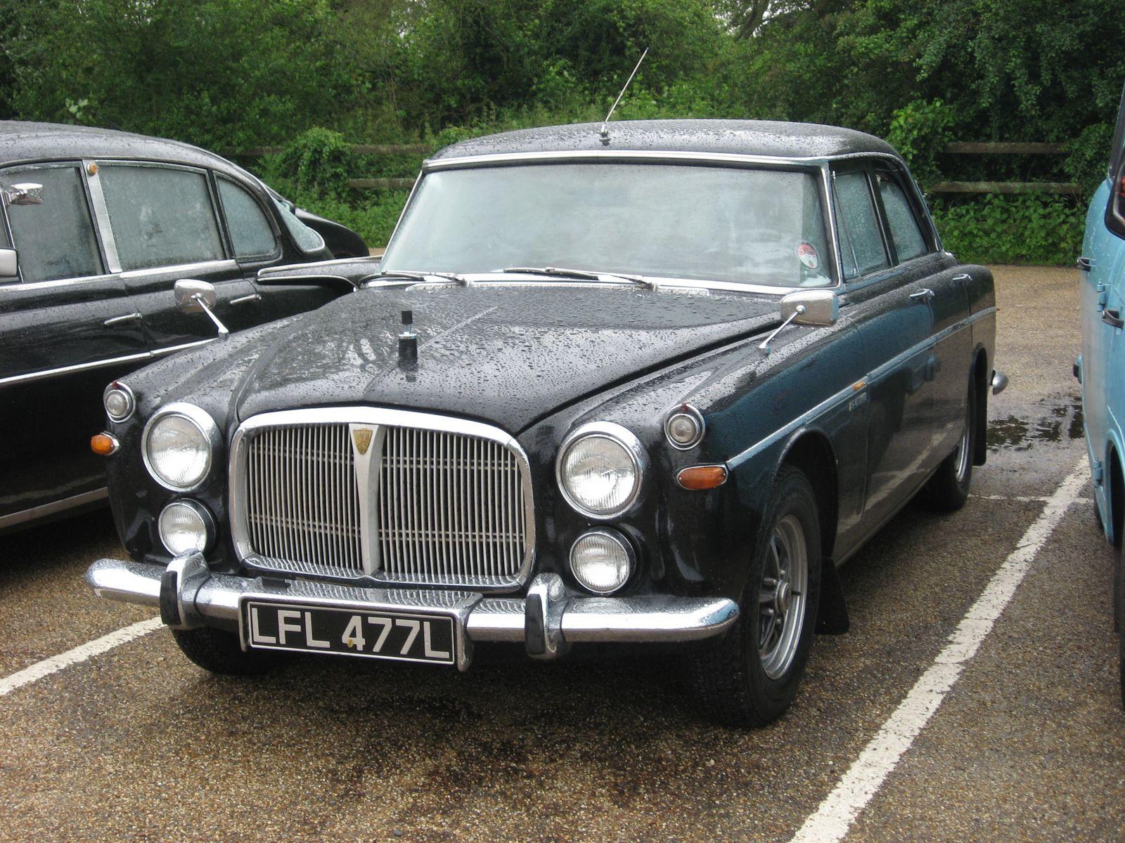 Malta Classic Car Collection