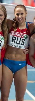 Qui est Ksenia Sobtchak, star de la tl russe qui veut