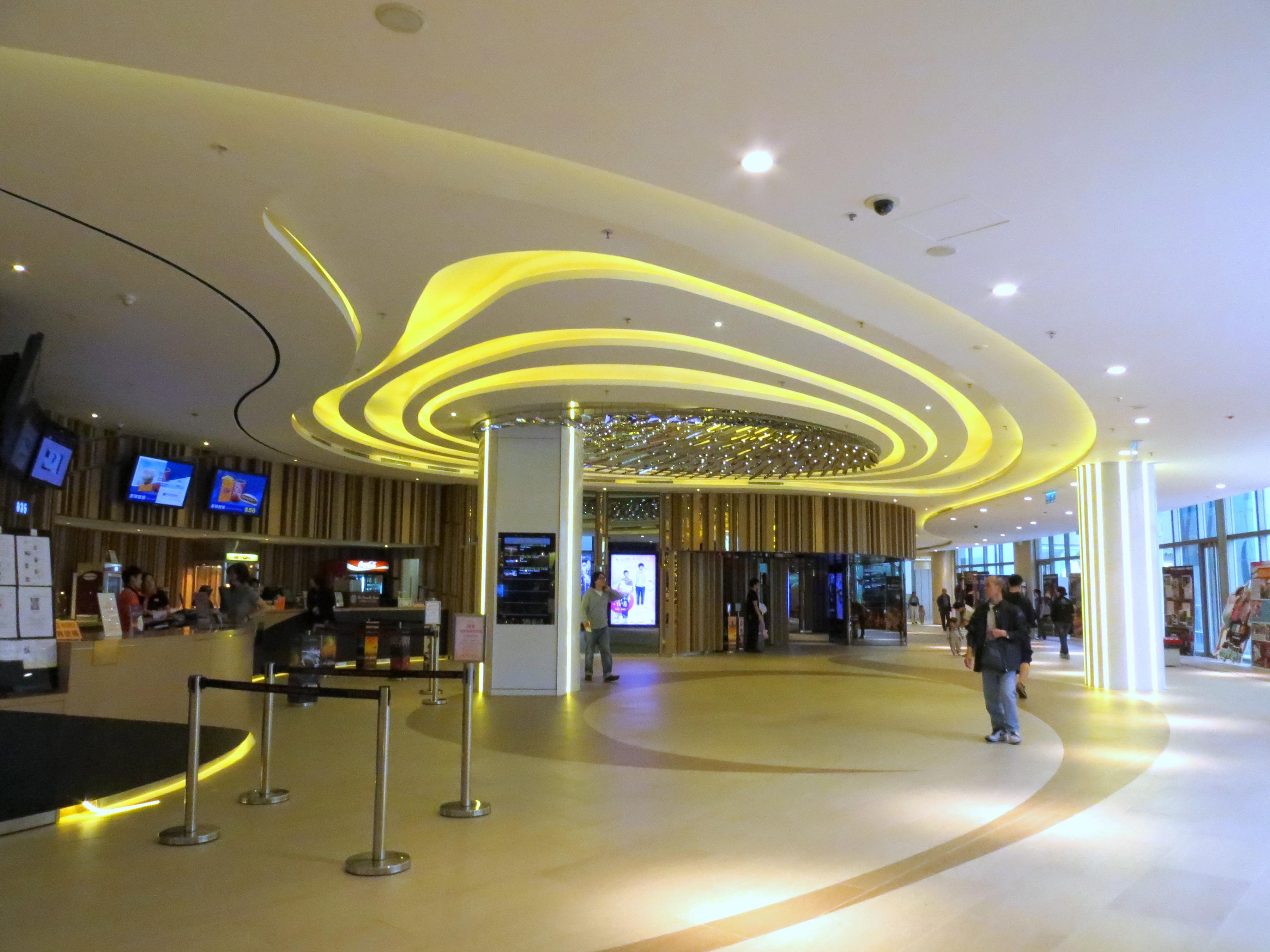 Cinema of Hong Kong