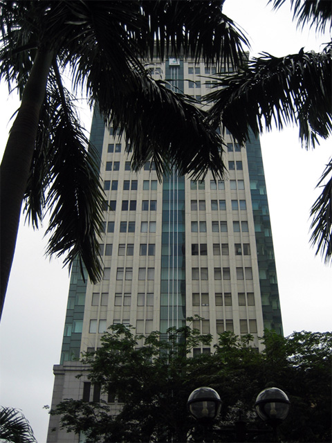 http://commons.wikipedia.org/wiki/File:Sakura_Tower%2C_Yangon%2C_Myanmar.jpg