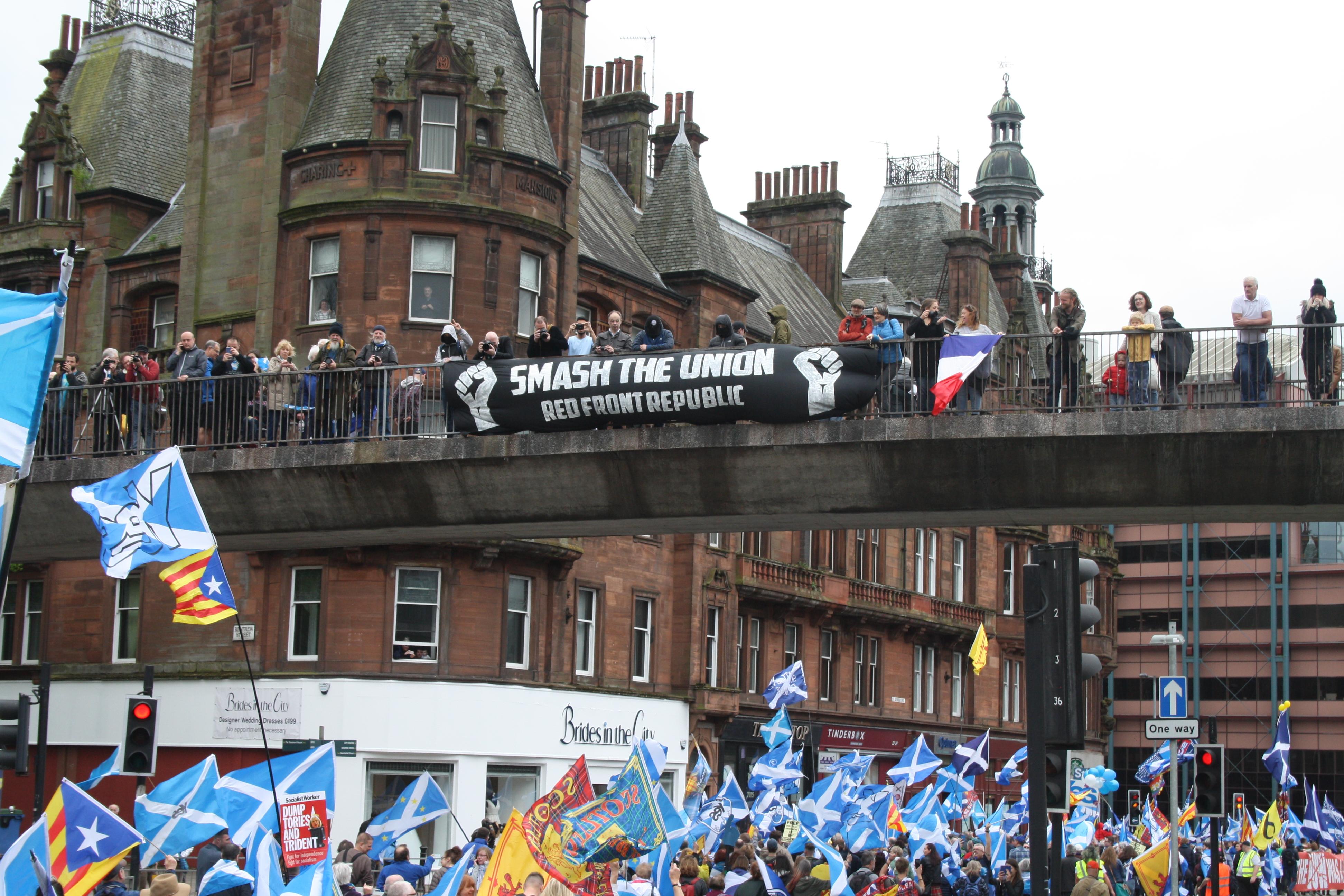 Scottish independence - Wikipedia