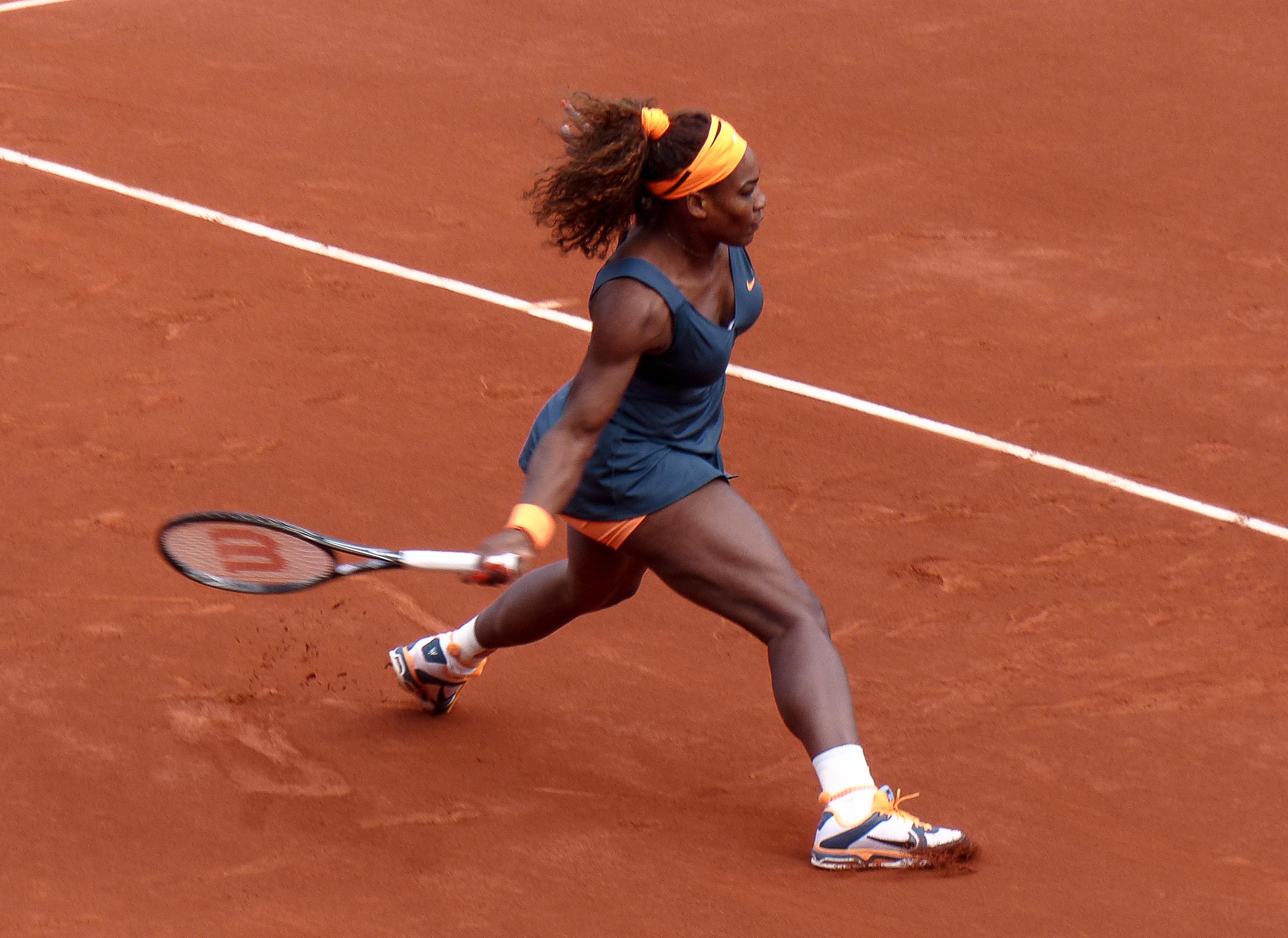 Roland Garros Tour