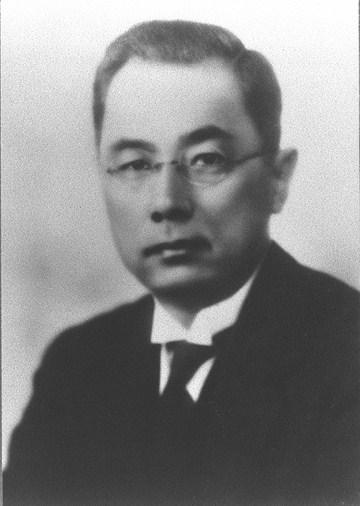 小泉 信三(Shinzo Koizumi)Wikipediaより