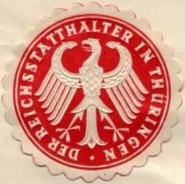 <i>Reichsstatthalter</i>