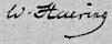 Willibald Alexis, um 1840 (Quelle: Wikimedia)