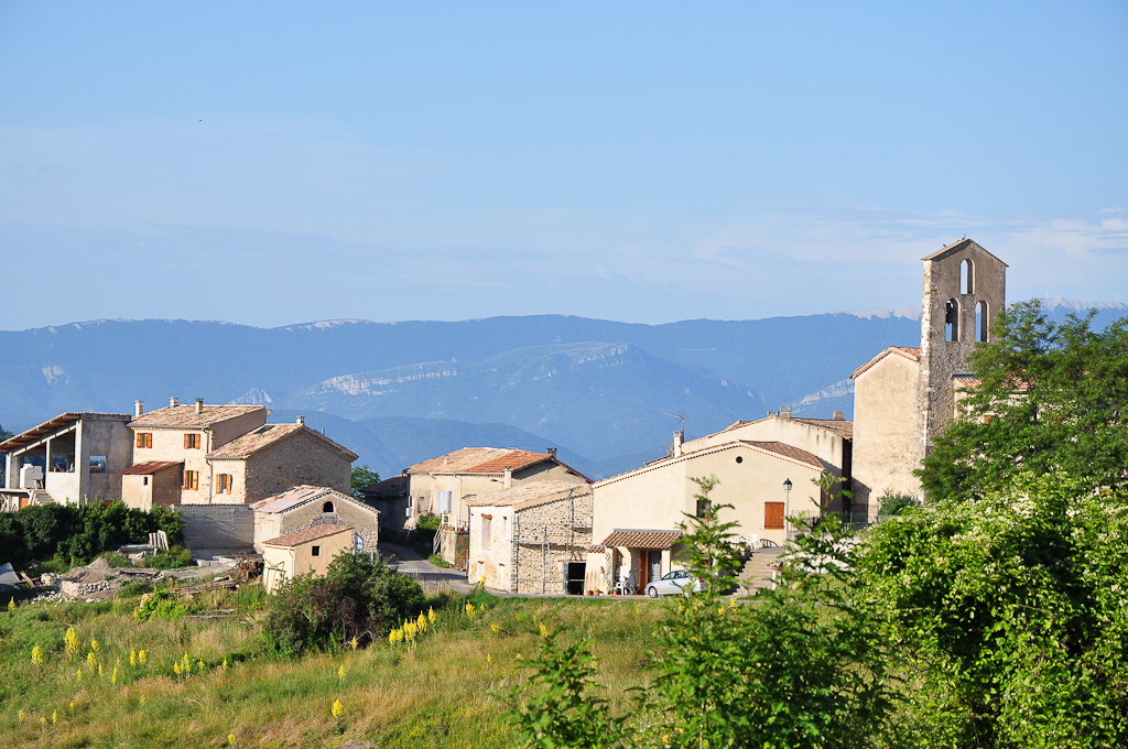 Sigoyer, Alpes-de-Haute-Provence