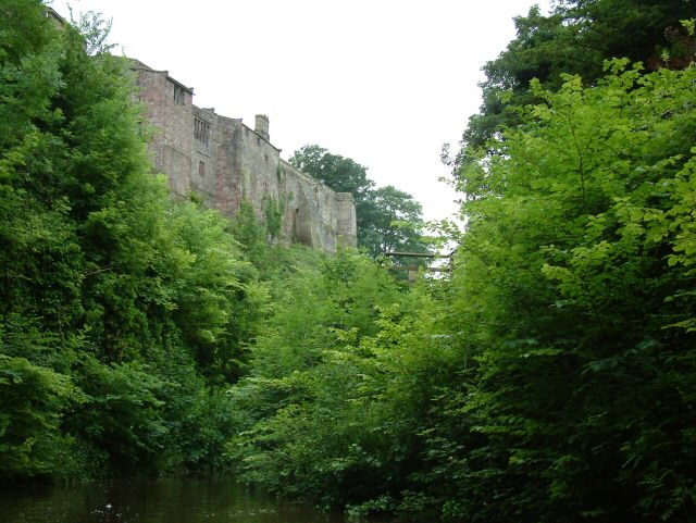 Skipton Castle - geograph.org.uk - 832643