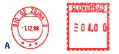 Slovakia stamp type BB6A.jpg